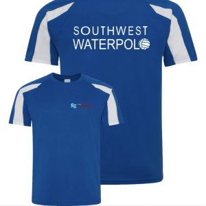 South West Waterpolo - kids T'shirt