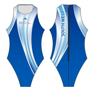Turbo South West Waterpolo Costume