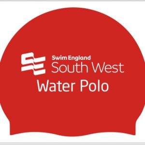 South West swim cap - Red