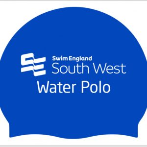 South West swim cap - Blue