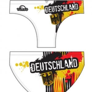 TURBO MEN'S WATERPOLO TRUNKS -Germany - 79690