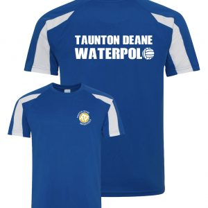 TAUNTON DEANE WATER POLO -  T'SHIRT